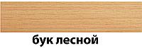 Плинтус Теко Классик 48х19 2,5 м бук лесной, фото 1