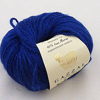 Gazzal Baby Wool XL №802 синий