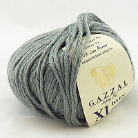 Gazzal Baby Wool XL №818 серый
