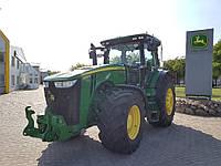 Трактор John Deere 8335 R 2013 года
