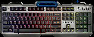 Клавиатура Defender Assault GK-350L, USB