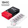 Картридж Ez Revolution Curved Magnum L-Taper BugPin 19M1C (0.30)