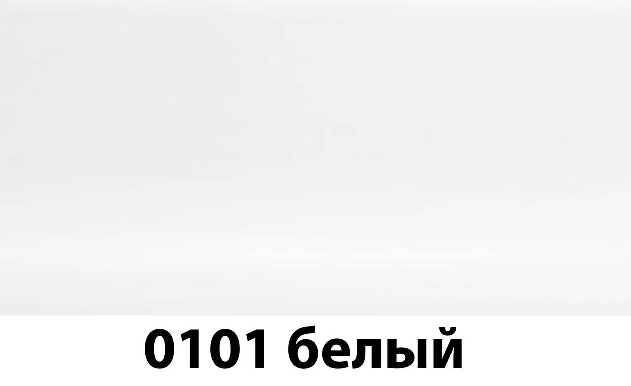 Плинтус-короб TIS 56х18 мм 2,5 м белый
