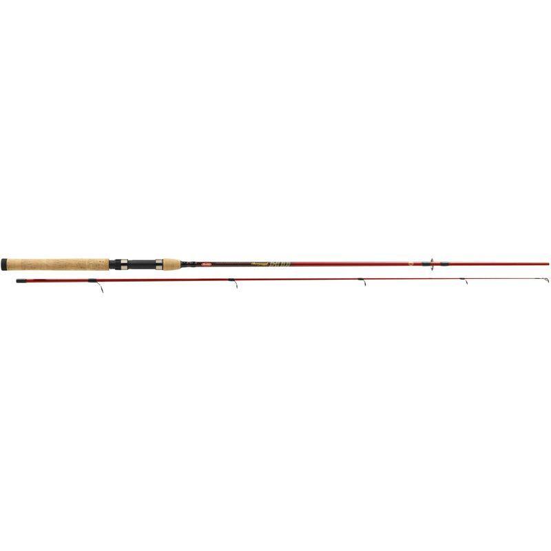 Удилище спиннинговое Berkley Cherrywood HD  242  15-40 g