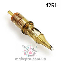 Картридж KWADRON Round Liner 12 RL (0.3)