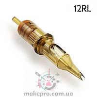 Картридж KWADRON Round Liner 12 RL (0.35)