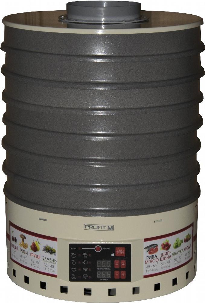 Сушилка для овощей и фруктов PROFITM ЕСП-02 Е