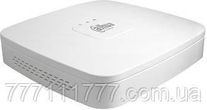 Сетевой видеорегистратор Dahua DH-NVR4116-4KS2 (80 8Mp)