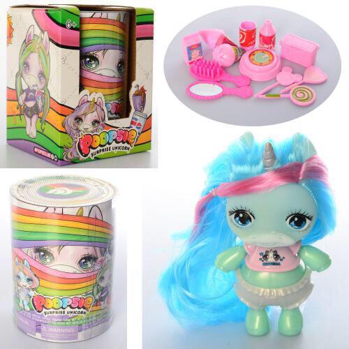 Игровой набор кукла Poopsie Единорог c аксессуарами - Кукла Пупси- Poopsie Unicorn