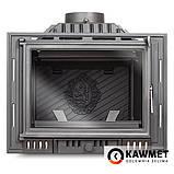 Камінна топка KAWMET W6 (13.7 kW), фото 7