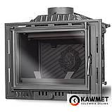 Камінна топка KAWMET W6 (13.7 kW), фото 9