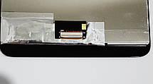 Модуль (сенсор+дисплей) для планшета Lenovo Phab Plus PB1-770M LTE чорний, фото 3