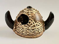 """Шлем""для декора аквариума"