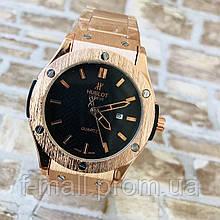 Мужские наручные часы Hublot Золото