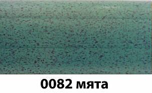 Плинтус-короб TIS 56х18 мм 2,5 м мята, фото 2
