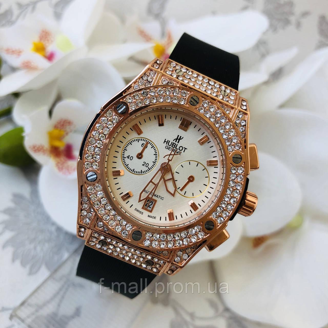 Женские наручные часы Hublot(реплика)