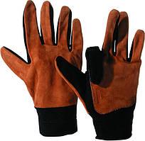 Перчатки с откидным пальцем Riserva, размер L
