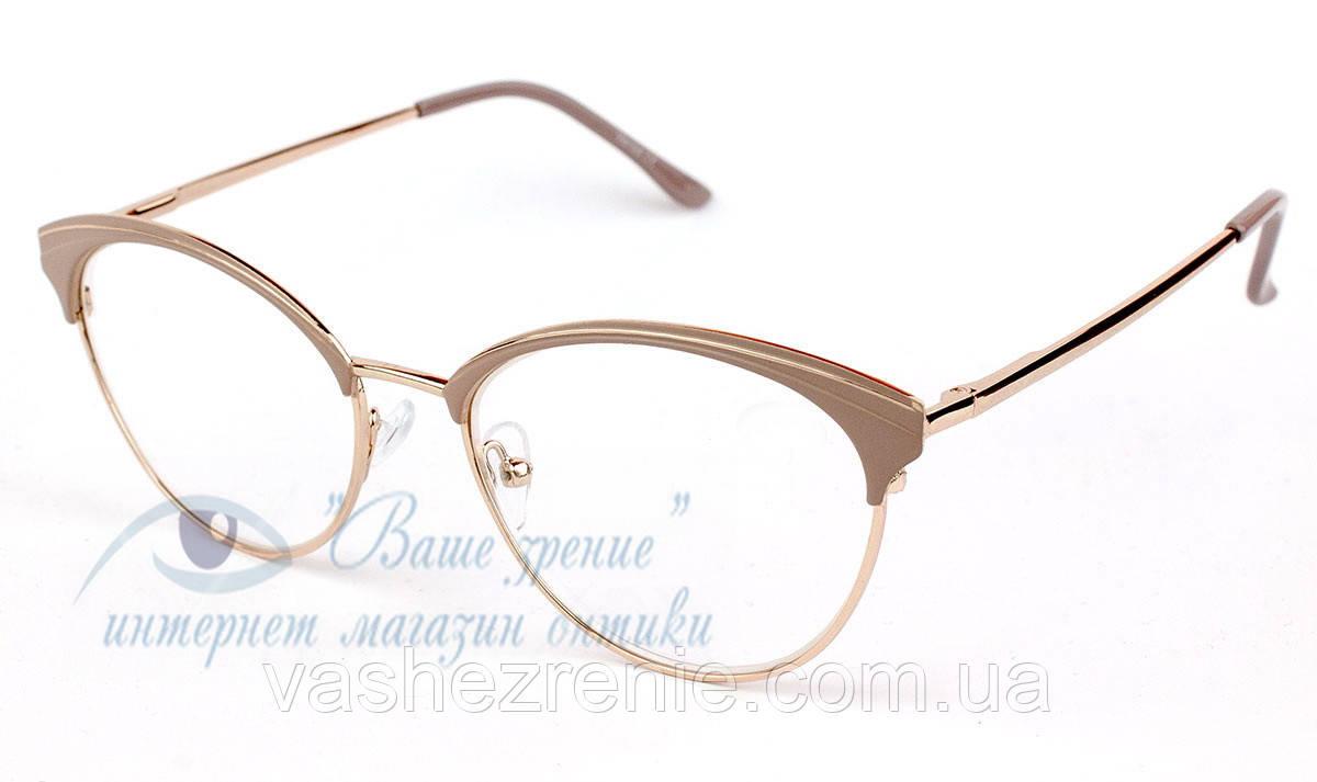 Очки женские для зрения и компьютера Blue Blocker  Код:2256, фото 1