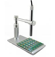 Цифровой микроскоп USB Magnifier UltraZoom 200X