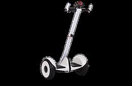 "Monorim M1Robot Ninebot mini 10,5"" (Music Edition) - Hand Drive PRO White (Белый)"