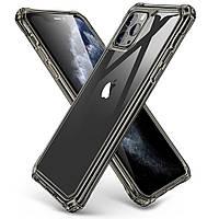 Чехол ESR для iPhone 11 Pro Air Armor, Clear Black (4894240091524)