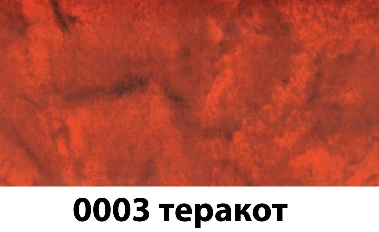 Плинтус-короб TIS 56х18 мм 2,5 м теракот
