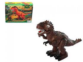 "Интерактивное животное ""Динозавр""  scs"