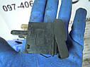 Кнопка обогрева заднего стекла Volkswagen Transporter T4 1990-2003г.в., фото 2