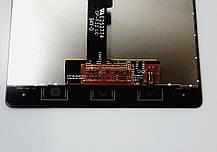 Модуль (сенсор+дисплей) для планшета Lenovo Phab PB2-650M золотий, фото 2