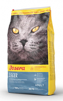 Josera Leger для стерилизованых кошек 10 кг