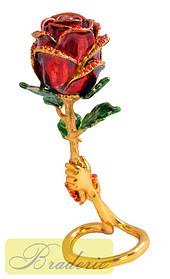 Шкатулка Роза 2554