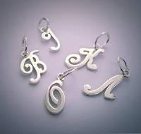 Серебряные Буквы
