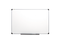 Маркерная доска ABC Office Эконом 60 x 40 см, пластиковая рама