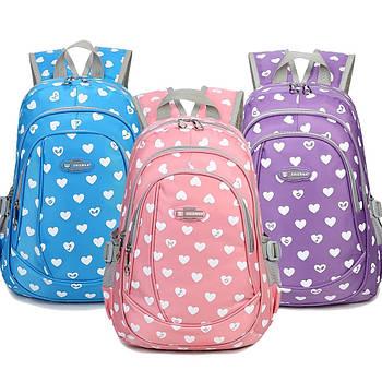 Как выбрать школьный рюкзак для подростка