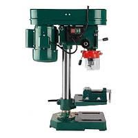 Сверлильный настольный станок Craft-Tec PXDP 16 (0.65 кВт, 16 мм)