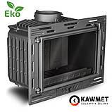 Камінна топка KAWMET W9 (9.8 kW) EKO, фото 6