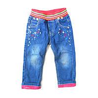 Детские джинсы секонд хенд 1 сорт оптом