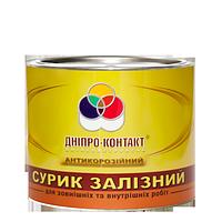 Сурик железный МА-15 Днепр-Контакт 1кг