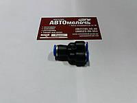 Фитинг пневматический грузовой Y-образный (спасатель) Д=10х8х8 (пр-во Турция)