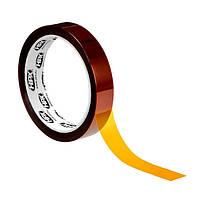 HPX 14000 - антистатическая полиамидная лента для термопечати и термоизоляции - 12мм x 33м