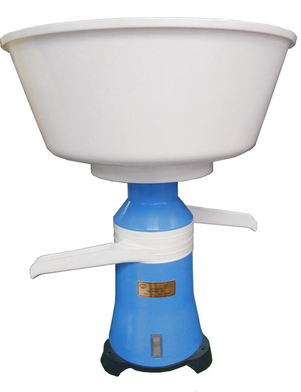 Сепаратор центробежный молочный Мотор Сич-100-19