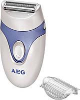 Електробритва AEG LS 5652 синий (гарантия 2 года) Под заказ 5-7 дней