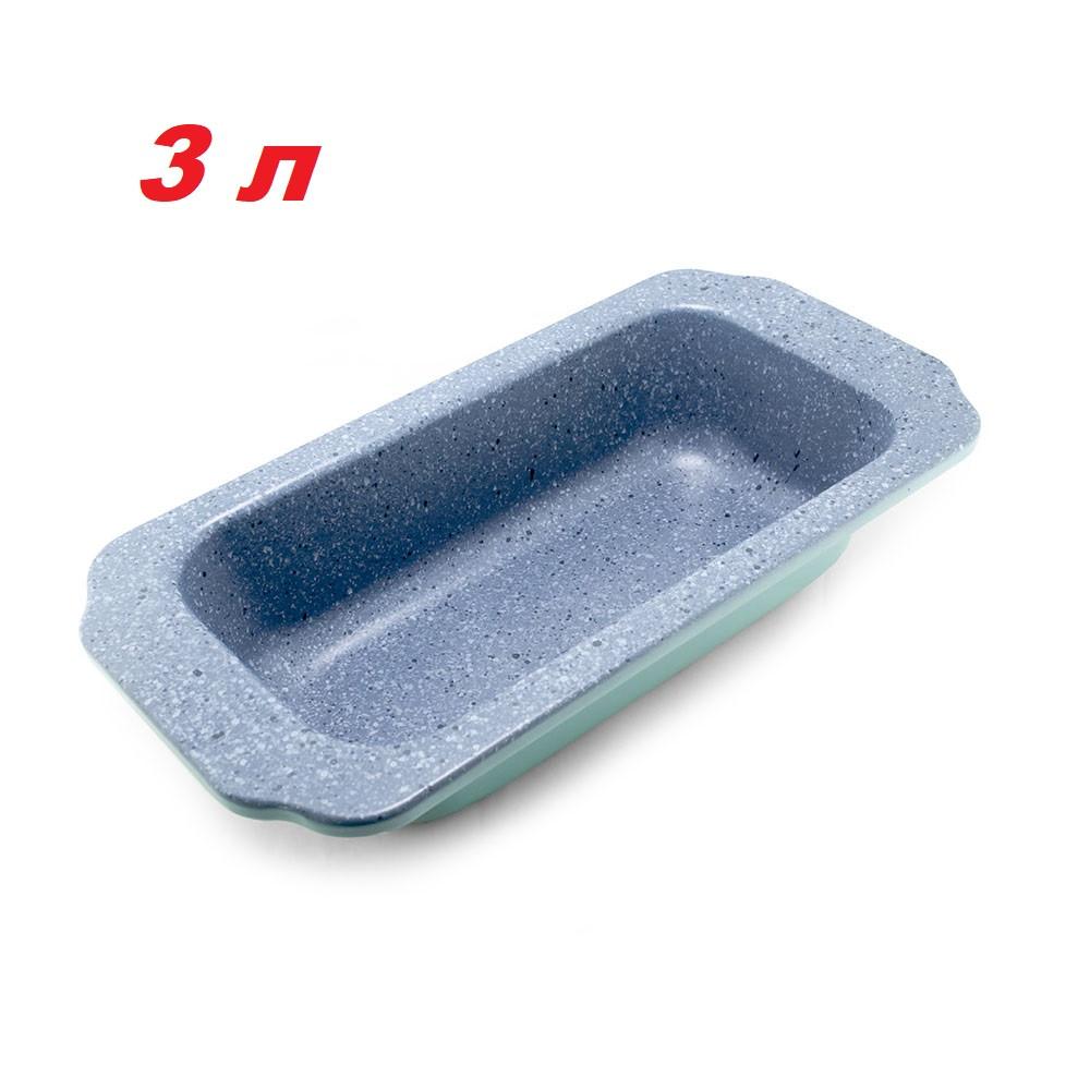 Противень с гранитным покрытием для запекания пищи UNIQUE UN-1722