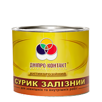 Сурик железный МА-15 Днепр-Контакт 60кг