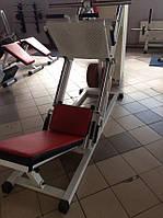 Жим ногами (угол 45°) InterAtletikGym ST202