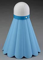 Волан синий светильник ночник  ( теннис/бадминтон )