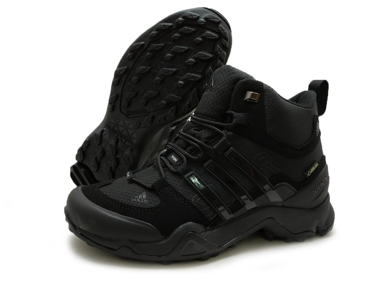 Ботинки Adidas Terrex Proofy черные