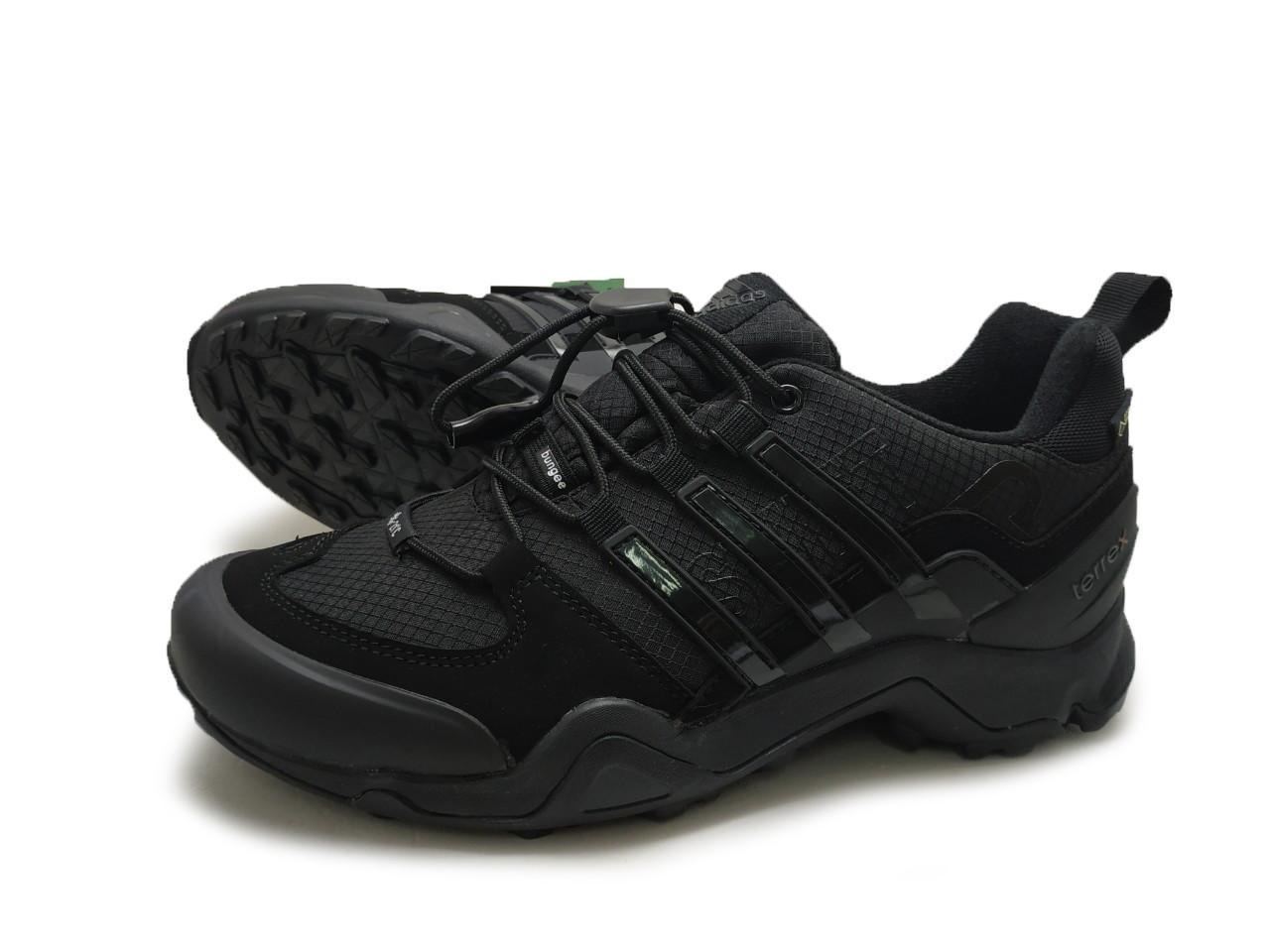 Ботинки Adidas Terrex Season NEW черные