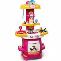 """Детская игровая кухня """"Маша и Медведь"""" Smoby 310710, фото 1"""