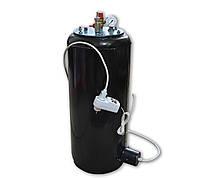 Автоматический автоклав электрический Утех40 (черная сталь 2.5 мм / 40 банок 0,5)